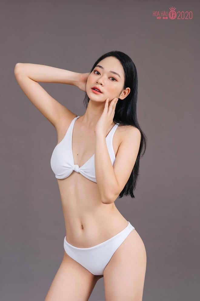 Người đẹp 19 tuổi, thích khoe ảnh sexy dự thi Hoa hậu Việt Nam 2020 - Ảnh 3.