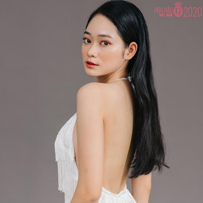 Người đẹp 19 tuổi, thích khoe ảnh sexy dự thi Hoa hậu Việt Nam 2020 - Ảnh 4.