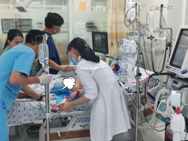 Trẻ 13 tuổi nguy kịch vì sốt xuất huyết ở Trà Vinh: 4 trường hợp nhất định bố mẹ phải đưa con đi viện - Ảnh 1.
