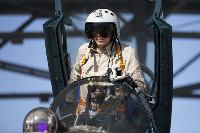 Phi công nói tiếng Nga kêu cứu khẩn cấp ở Libya: Điều bất thường gì đang xảy ra? - Ảnh 1.