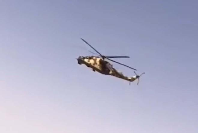 Phi công nói tiếng Nga kêu cứu khẩn cấp ở Libya: Điều bất thường gì đang xảy ra? - Ảnh 3.