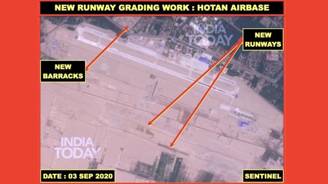 Lộ kế hoạch cực kỳ nguy hiểm của Trung Quốc với Ấn Độ trong xung đột biên giới - Ảnh 2.