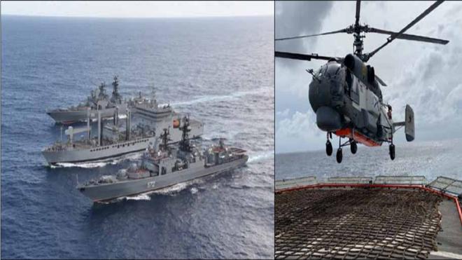 Động thái từ Nga chứng minh Trung Quốc đã sai lầm lớn khi gây hấn với Ấn Độ - Ảnh 1.