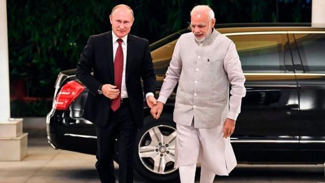 Động thái từ Nga chứng minh Trung Quốc đã sai lầm lớn khi gây hấn với Ấn Độ - Ảnh 3.