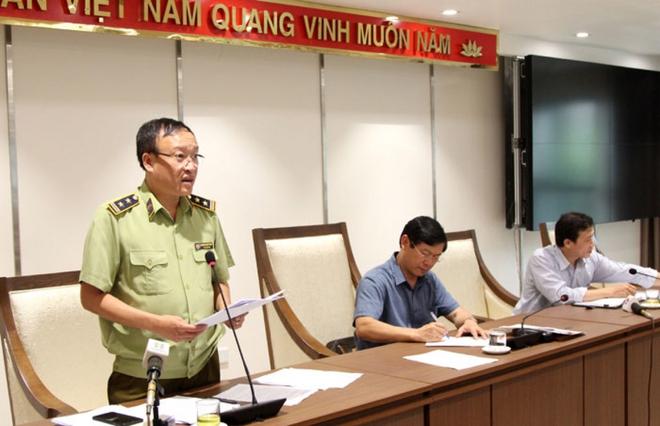 Hơn 10.000 sản phẩm thực phẩm Minh Chay được bán online trước khi phát hiện ngộ độc - Ảnh 1.