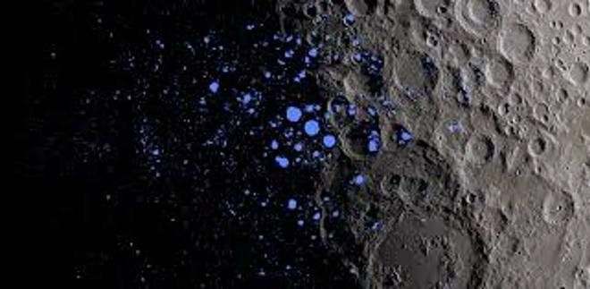 Cơn sốt vàng trên Mặt Trăng: Vì sao vệ tinh tự nhiên này được ví là Vịnh Ba Tư của Thái Dương Hệ? - Ảnh 1.