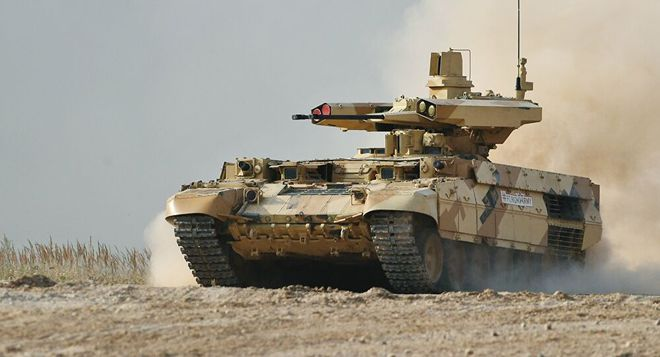 Kẻ huỷ diệt Terminator biến thành Tráng sĩ Ilya Murometz: Đột phá ở Syria nhưng vẫn lo - Ảnh 2.