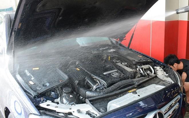 """Những sai lầm trong bảo dưỡng ô tô khiến """"tiền mất, tật mang"""" - ảnh 2"""