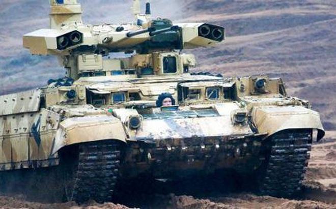 """""""Kẻ huỷ diệt Terminator"""" biến thành """"Tráng sĩ Ilya Murometz"""": Đột phá ở Syria nhưng vẫn lo"""