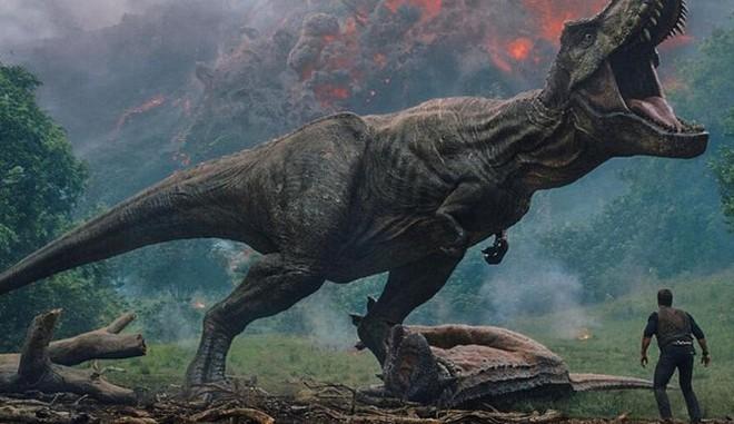 Top 10 sự thật ít người biết về loài khủng long ăn thịt đáng sợ nhất thế giới - Ảnh 1.