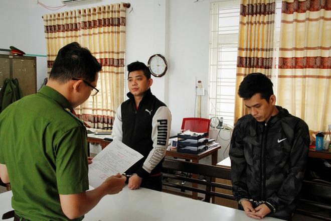 Truy bắt nhóm giang hồ hỗn chiến nổ súng giữa trung tâm Đà Nẵng - Ảnh 3.