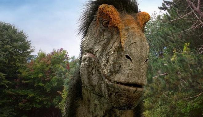 Top 10 sự thật ít người biết về loài khủng long ăn thịt đáng sợ nhất thế giới - Ảnh 5.