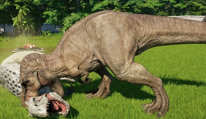 Top 10 sự thật ít người biết về loài khủng long ăn thịt đáng sợ nhất thế giới - Ảnh 6.