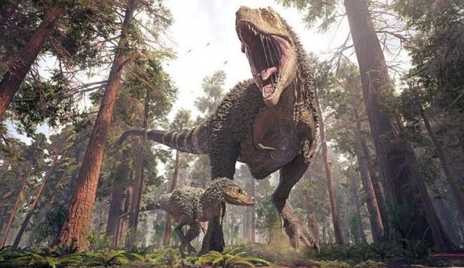 Top 10 sự thật ít người biết về loài khủng long ăn thịt đáng sợ nhất thế giới - Ảnh 9.