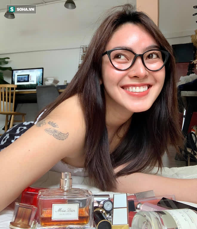 Nữ nhiếp ảnh gia Sài Gòn và màn lột xác ngoạn mục sau 3 năm: Không ai nhận ra! - Ảnh 2.