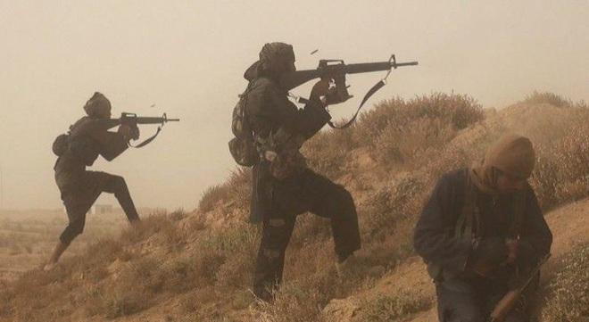 Toàn bộ Pakistan chìm trong bóng tối, quân đội báo động chiến đấu - Ấn Độ lệnh khẩn cho Không quân vào cấp sẵn sàng - Ảnh 1.