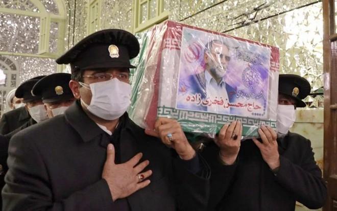 Ai đứng sau các vụ sát hại những nhà vật lý hạt nhân hàng đầu của Iran và Nga? - Ảnh 3.