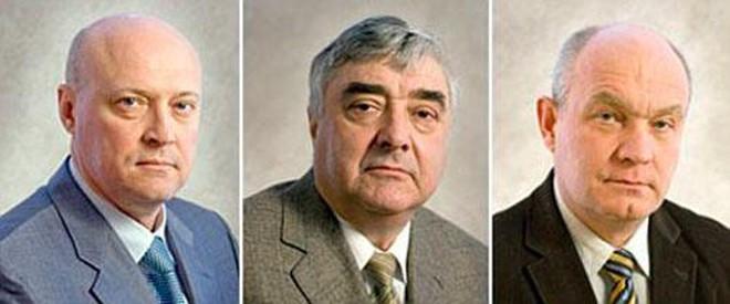 Ai đứng sau các vụ sát hại những nhà vật lý hạt nhân hàng đầu của Iran và Nga? - Ảnh 7.