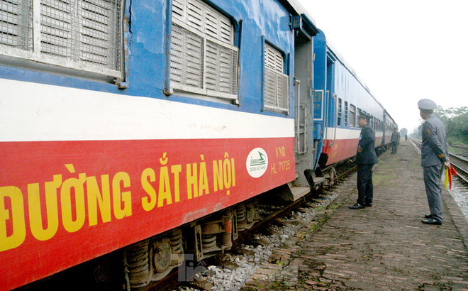 Chủ tịch Đường sắt: Nếu không thay đổi, sau 2 năm nữa sẽ hết sạch vốn
