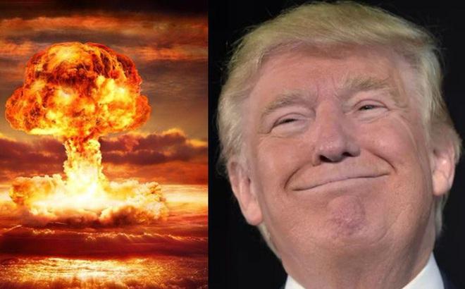 Quyền phát động tấn công hạt nhân của TT Trump gây quan ngại lớn