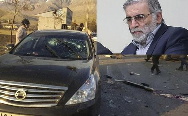 Ai đứng sau các vụ sát hại những nhà vật lý hạt nhân hàng đầu của Iran và Nga?