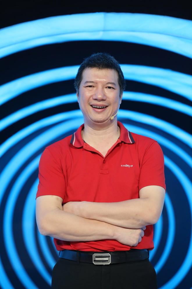 BLV Quang Huy: Con trai ruột nhạc sĩ nổi tiếng và những góc khuất ít người biết - Ảnh 5.
