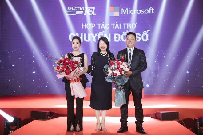 Tập đoàn của ông Đặng Thành Tâm hợp tác với Microsoft và Bithumb Holdings - Ảnh 1.