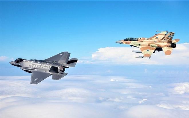Đục nước béo cò, Israel trục lợi từ căng thẳng Hy Lạp-Thổ Nhĩ Kỳ - Ảnh 1.