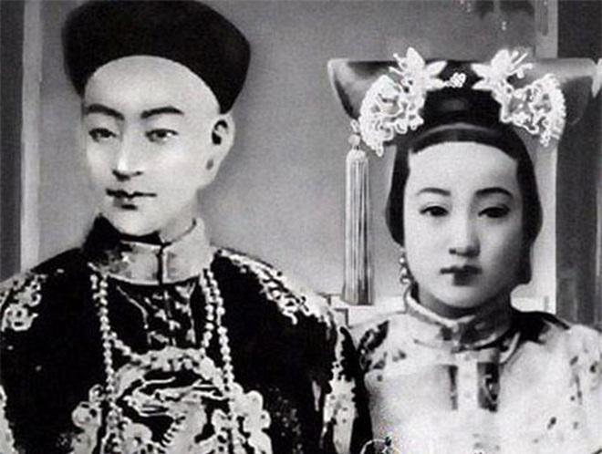 Bí ẩn 3 đời hoàng đế triều Thanh tuyệt tự người nối dõi - Ảnh 3.