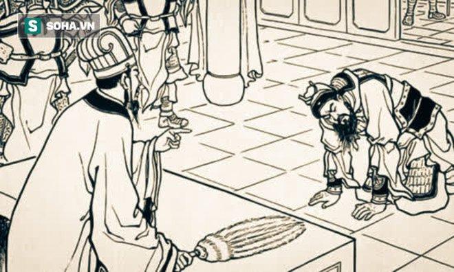 Thục Hán chỉ có 1 người có thể trấn thủ Nhai Đình, tiếc là Gia Cát Lượng không dùng, nếu không Trương Cáp đã phải về hưu sớm - Ảnh 6.