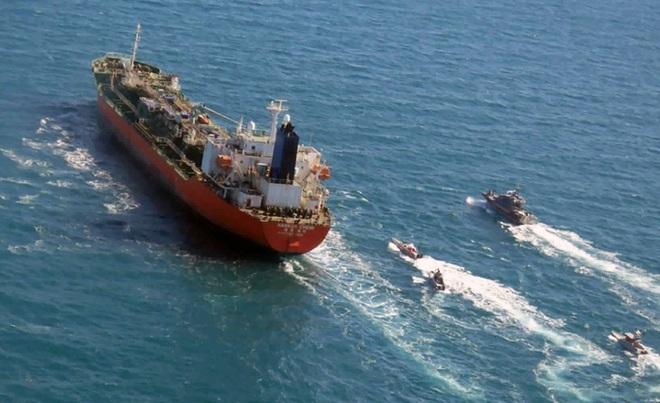 Iran phản pháo Hàn Quốc, đòi rát 7 tỉ USD - Ảnh 1.