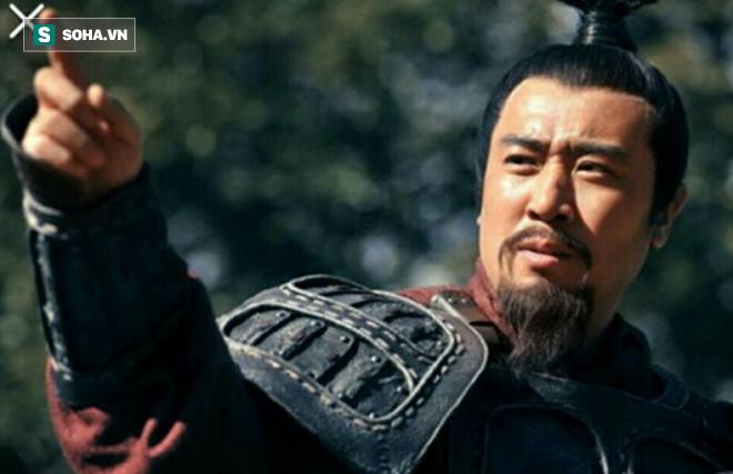 Chọn 4 cái tên Phong, Thiền, Vĩnh, Lý cho 4 người con trai, mục đích của Lưu Bị là gì? - Ảnh 4.