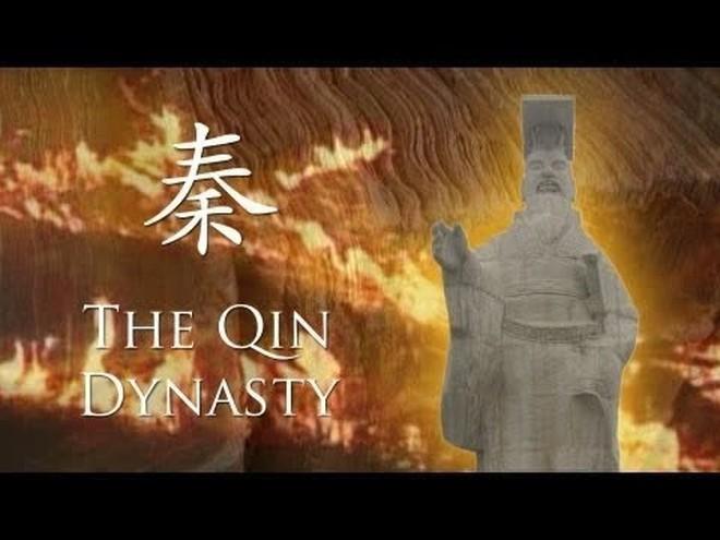 Tần Thủy Hoàng diệt 6 nước, lập ra nhà Tần nhưng tại sao chỉ tồn tại vỏn vẹn 14 năm trong khi nhà Hán kế thừa chế độ lại có thể trị vì cả trăm năm? - Ảnh 6.