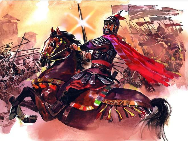 Tần Thủy Hoàng diệt 6 nước, lập ra nhà Tần nhưng tại sao chỉ tồn tại vỏn vẹn 14 năm trong khi nhà Hán kế thừa chế độ lại có thể trị vì cả trăm năm? - Ảnh 8.