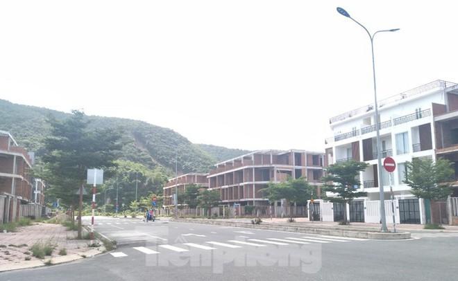 Lùm xùm giao đất vàng giá bèo làm khu đô thị Mipeco Nha Trang - Ảnh 1.