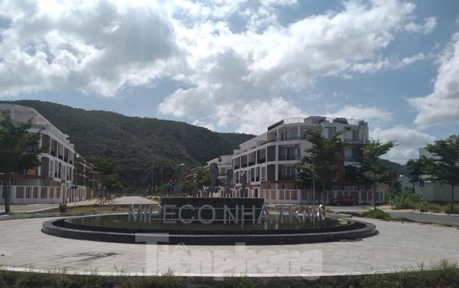 Lùm xùm giao đất vàng giá bèo làm khu đô thị Mipeco Nha Trang - Ảnh 2.