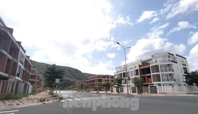 Lùm xùm giao đất vàng giá bèo làm khu đô thị Mipeco Nha Trang - Ảnh 3.