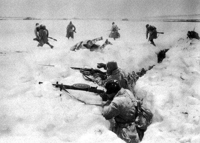 Chiến đấu trong âm 50 độ C: QĐ Nga đã sẵn sàng cho xung đột ở Bắc Cực? - Ảnh 5.