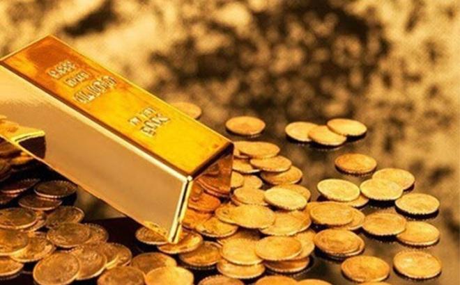 Giá vàng đột ngột bật tăng mạnh, lên hơn nửa triệu đồng mỗi lượng