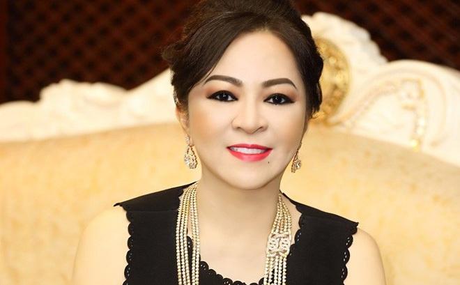 Bà Phương Hằng - vợ ông Dũng Lò Vôi: Tài năng kiếm tiền vượt qua những đau khổ kh.ông tưởng tượng n.ổi