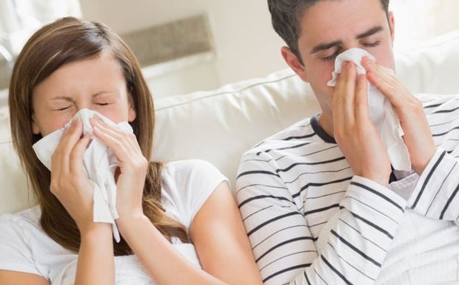 BS hướng dẫn 5 cách phòng chống cảm lạnh, ít ốm vặt: Người nhạy cảm với thời tiết nên biết