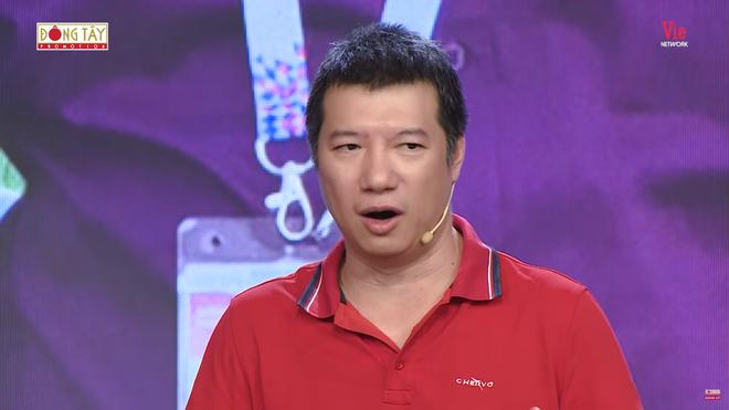Bình luận viên Quang Huy: Tranh cãi với MC Lại Văn Sâm và bị mắng, phải thay đổi con người - Ảnh 1.