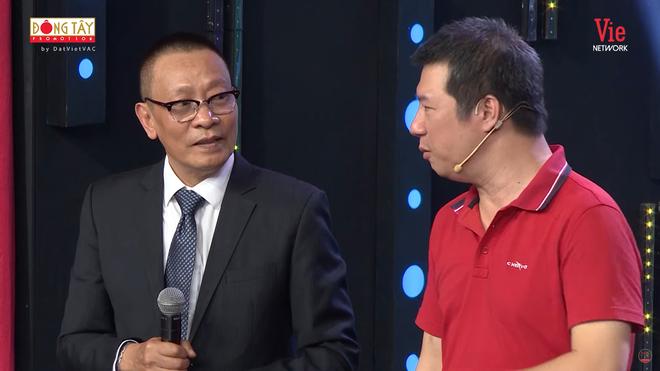 Bình luận viên Quang Huy: Tranh cãi với MC Lại Văn Sâm và bị mắng, phải thay đổi con người - Ảnh 3.