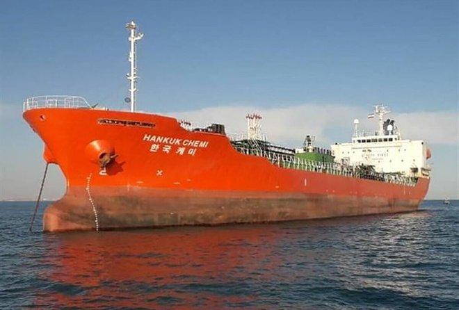"""Iran: Hàn Quốc cần """"một cái tát vào mặt"""", bắt tàu dầu chỉ là đòn cảnh cáo? - Ảnh 1."""