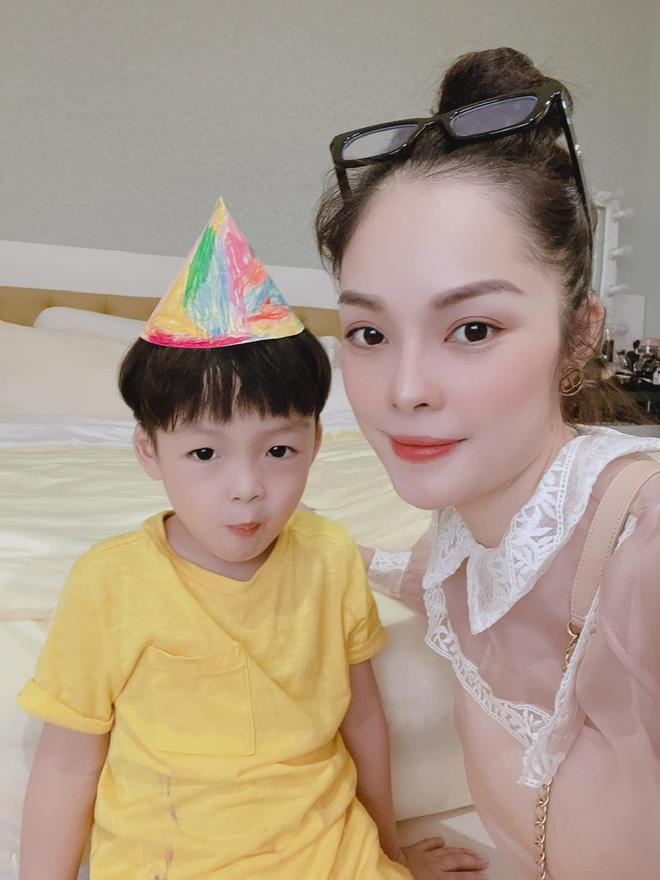 Dương Cẩm Lynh: Chồng cũ rất lãng mạn, làm những điều đến giờ tôi vẫn không quên được - Ảnh 4.
