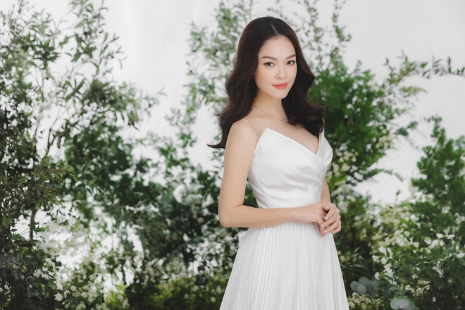 Dương Cẩm Lynh: Chồng cũ rất lãng mạn, làm những điều đến giờ tôi vẫn không quên được - Ảnh 2.