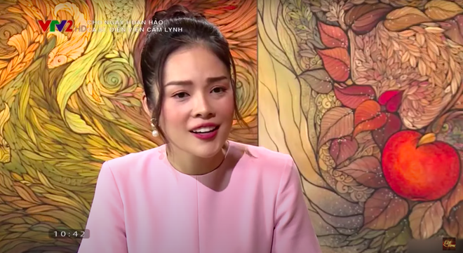 Dương Cẩm Lynh: Chồng cũ rất lãng mạn, làm những điều đến giờ tôi vẫn không quên được - Ảnh 1.