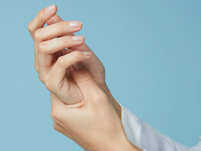 BS Đông y hướng dẫn diệu pháp xoa bàn tay: Chống lại tà khí, điều hòa khí huyết - Ảnh 4.