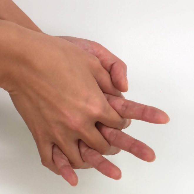 BS Đông y hướng dẫn diệu pháp xoa bàn tay: Chống lại tà khí, điều hòa khí huyết - Ảnh 8.