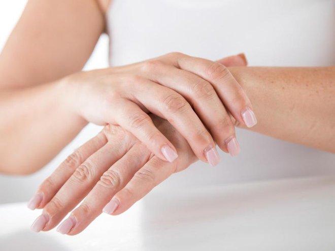 BS Đông y hướng dẫn diệu pháp xoa bàn tay: Chống lại tà khí, điều hòa khí huyết - Ảnh 7.